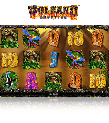 Spiele Volcano - Video Slots Online