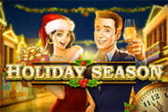 Holiday Season Slot von Play'n GO