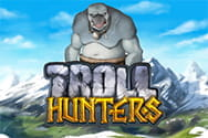 Troll Hunters Slot von Play'n GO
