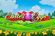Easter Eggs Slot von Play'n GO