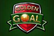 Golden Goal Slot von Play'n GO