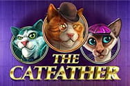 The Catfather Spiel.