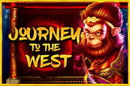 Journey To The West Spiel.