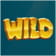 Das Wild-Symbol im Golden Fish Tank Slot.