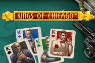 Kings of Chicago Slot von NetEnt
