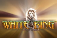 Vista previa de la slot White King.