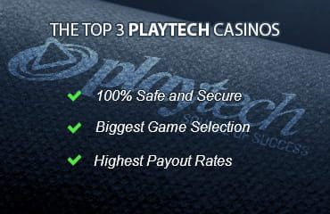 3 Key Features of the Best Playtech Casinos
