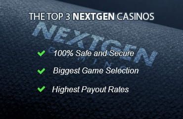 3 Key Features of the Best Casinos with NextGen Gaming Slots