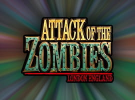 Play the Attack of the Zombies slot demo for free here.