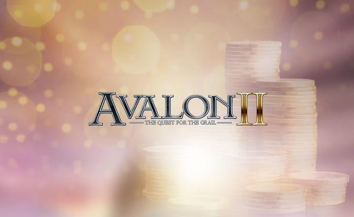 Avalon 2 Slot with Best Bonus Round