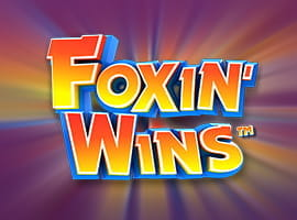Foxin' Wins slot will find you feel feisty and frisky