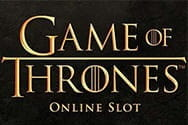 Game of Thrones casino image example