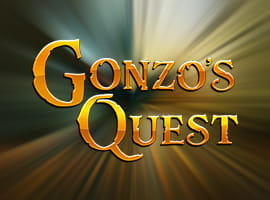 Gonzo's Quest is a firm favourite amongst slot fans