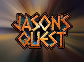 Try the Jason's Quest slot game for free here.