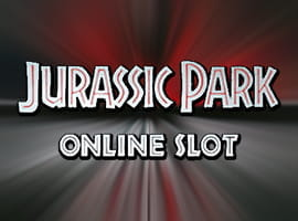 Relive the Jurassic era as dreamt-up by George Lucas in the epic slot