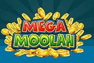Mega Moolah Popular Slot by Microgaming