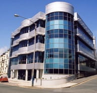 Microgaming's HQ is based in Douglas on the Isle of Man