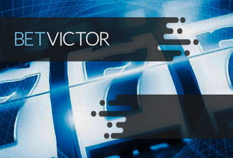 The QR Code for the BetVictor App