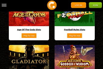 South African Slot Sites – Best Slots Casinos in South Africa