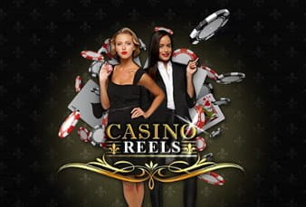 A preview of the Casino Reels slot at 888casino