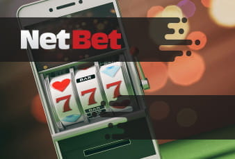 The QR Code to Play NetBet Mobile Slots