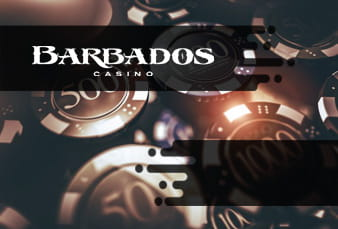 QR Code for Barbados Mobile Casino App