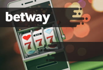 The QR Code for Betway Mobile Casino