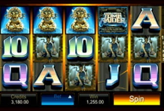 Tomb Raider Slot for Mobile Play