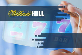 The QR Code for the William Hill App