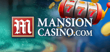 Operator of the Month - Mansion Casino