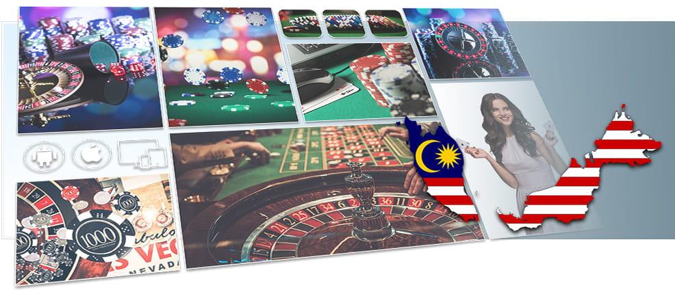 Best Casino Sites In Malaysia 2021 Top My Online Casinos