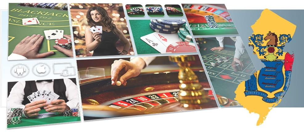 Best Nj Online Casinos