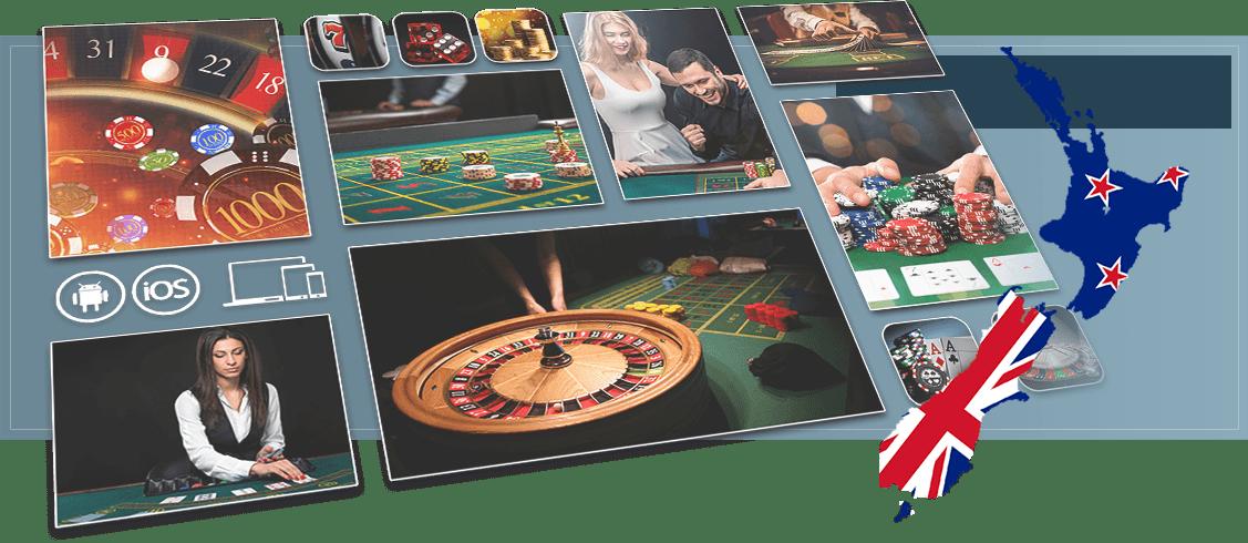 Casino Games Nz