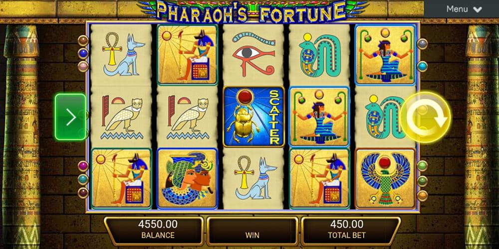casino slot machine fees