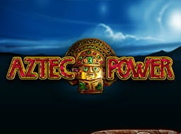 The Aztec Power slot from Novomatic