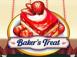 The Baker's Treat slot from Play'n Go
