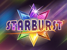 Barbados Starburst Slot