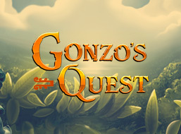 Conquer Casino Gonzo's Ques