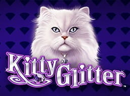Kitty Glitter Slot from IGT
