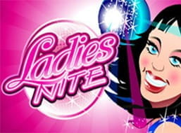 The Ladies Nite slot from Play'n GO