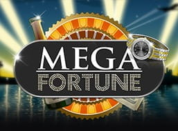 The slot Mega Fortune from NetEnt