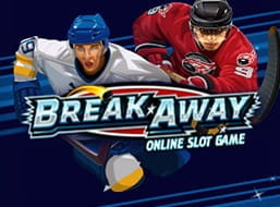Break Away Slot from Microgaming