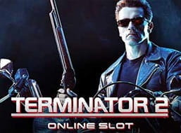 Terminator 2 Slot from Microgaming is Based on the Blockbuster Film