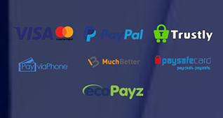 Payment Methods At Jackpot Paradise
