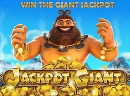 Playtech Slot Jackpot Giant