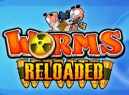 Worms Reloaded Jackpot Slot