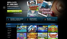Gala Casino Slots Game Overview
