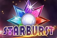 Online Starburst game