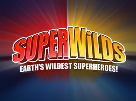 Try the Super Wilds slot game for free here.