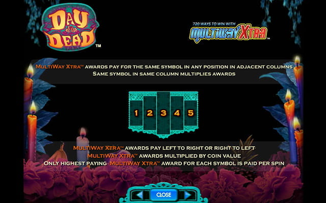 Win the £10000 jackpot with this Mexican themed slot
